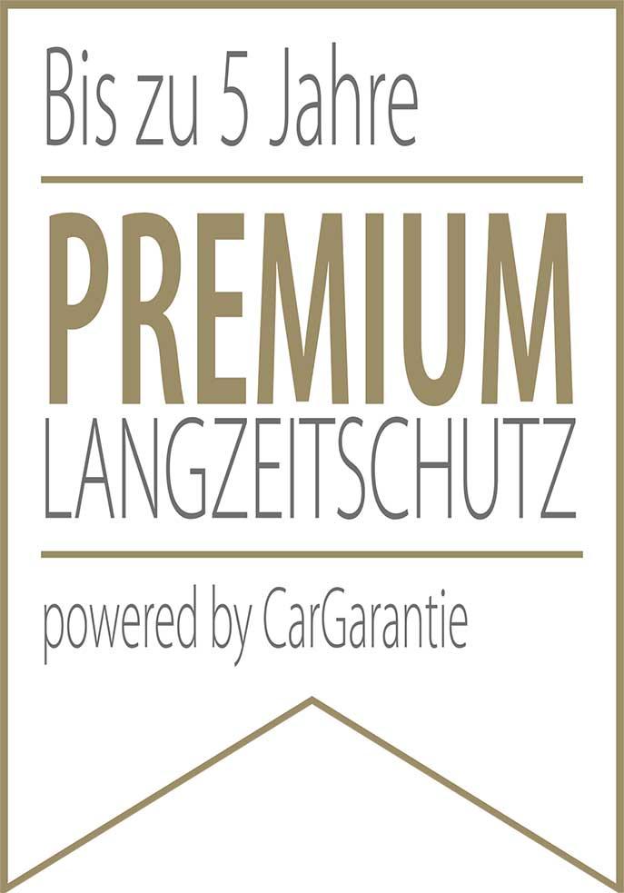 Langzeitgarantie CarGarantie