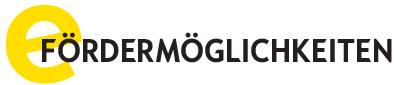 Fördermöglichkeiten bei E-Mobilität bis zu 6000 EUR